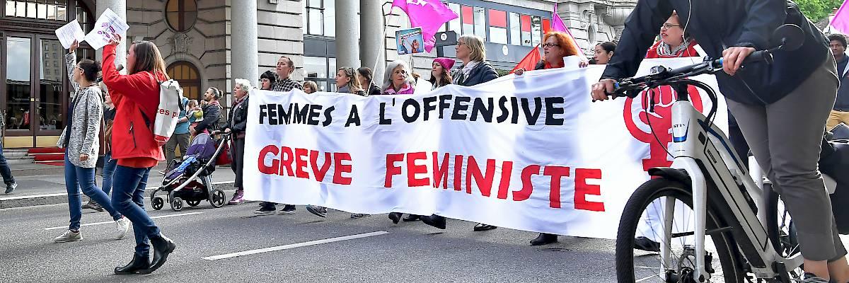 Assises féministes romandes